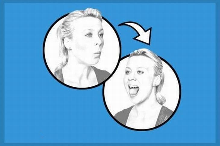 exercícios para papada no pescoço