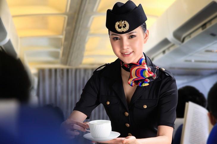 Confira as dicas de viagem favoritas da aeromoças!