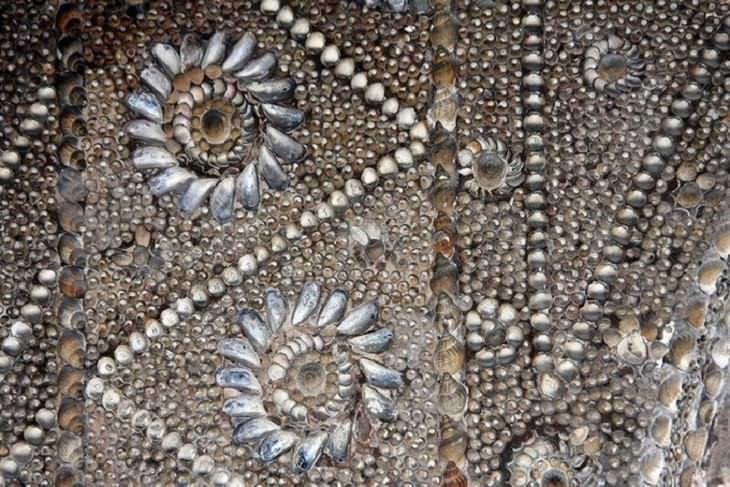 A Misteriosa Gruta de Conchas de Margate
