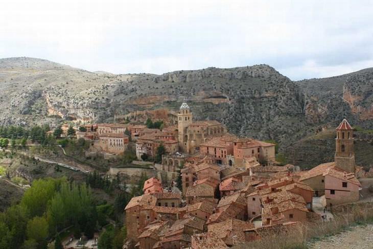 15 Maravilhosos Vilarejos da Espanha