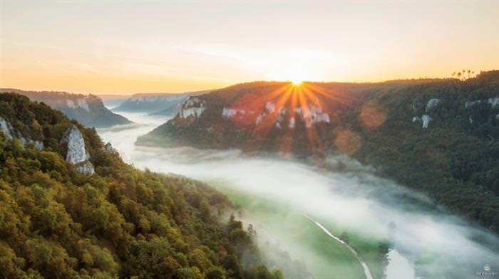 15 dos Mais Belos Rios do Mundo