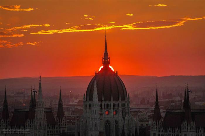 Budapeste como você nunca viu