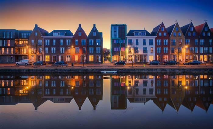 Holanda como você nunca viu