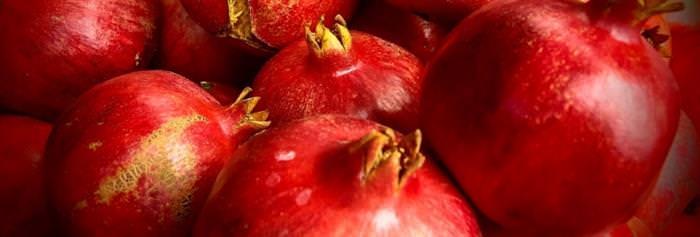 5 Alimentos Que 'Limpam' o Sangue
