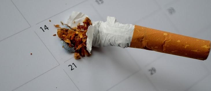 25 Dicas Para Parar de Fumar Para Sempre