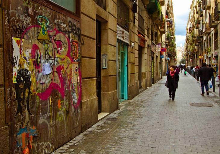 15 atrações turísticas de barcelona