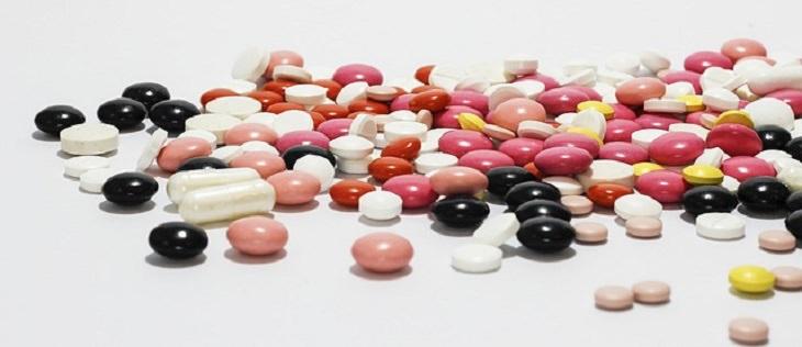 o perigo das vitaminas