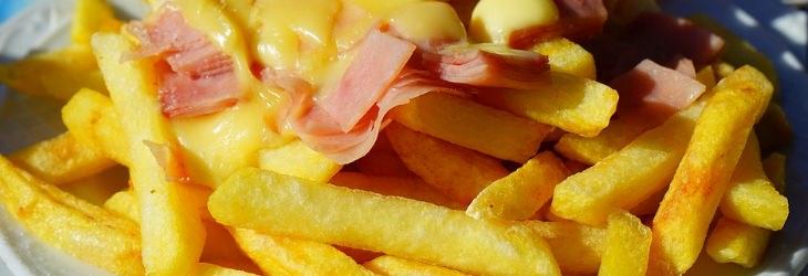 Alimentos Que Danificam O Cérebro