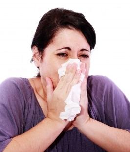 sintomas de gripe