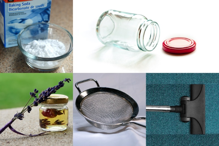 Como Higienizar o Seu Colchão