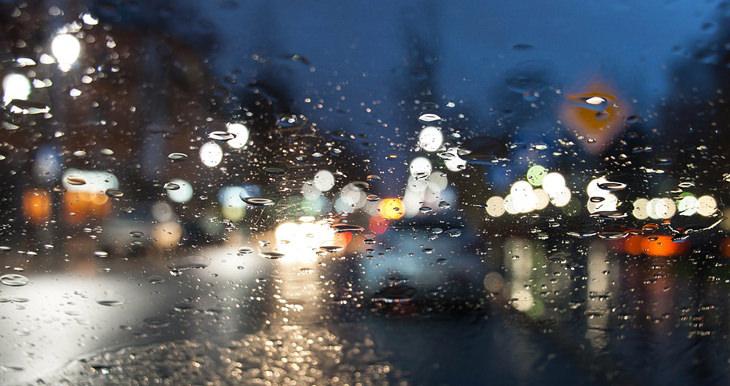15 hábitos de direção para evitar