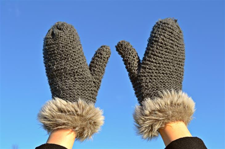 Dicas para evitar que a pele fique seca nesse inverno!