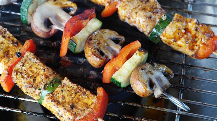 Aprenda as diferentes formas de cozinhar