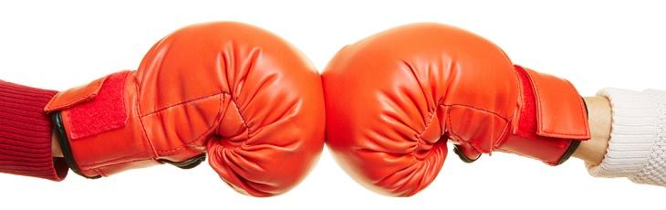 Piadas de brigas entre homens e mulheres