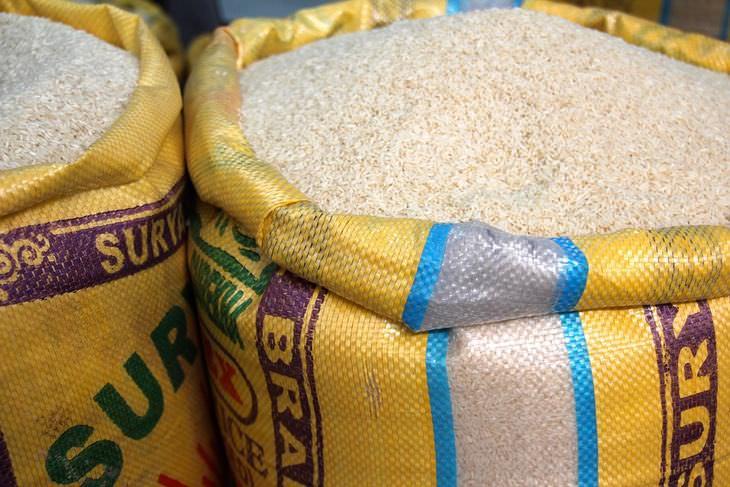 5 farinhas sem glúten saudáveis