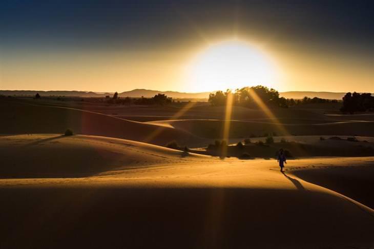 Conheça mais sobre Marrocos