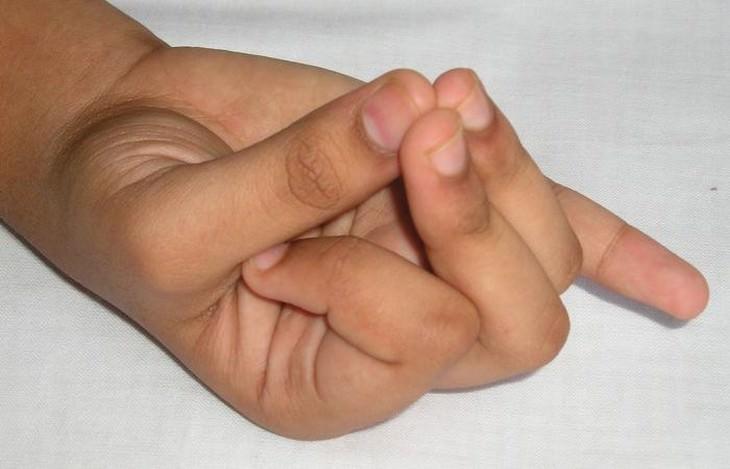 Mudras: A Cura Pelos Seus Dedos