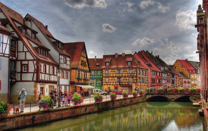 20 lindas cidades