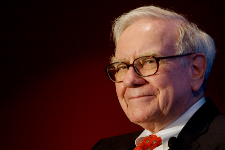Conselhos Financeiros de Warren Buffet