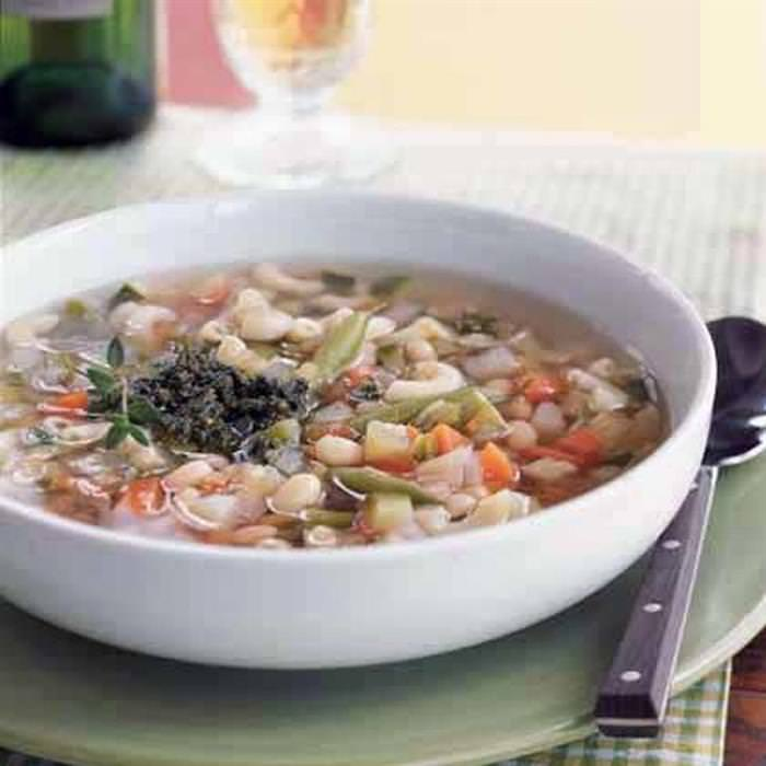 sopa com 300 calorias