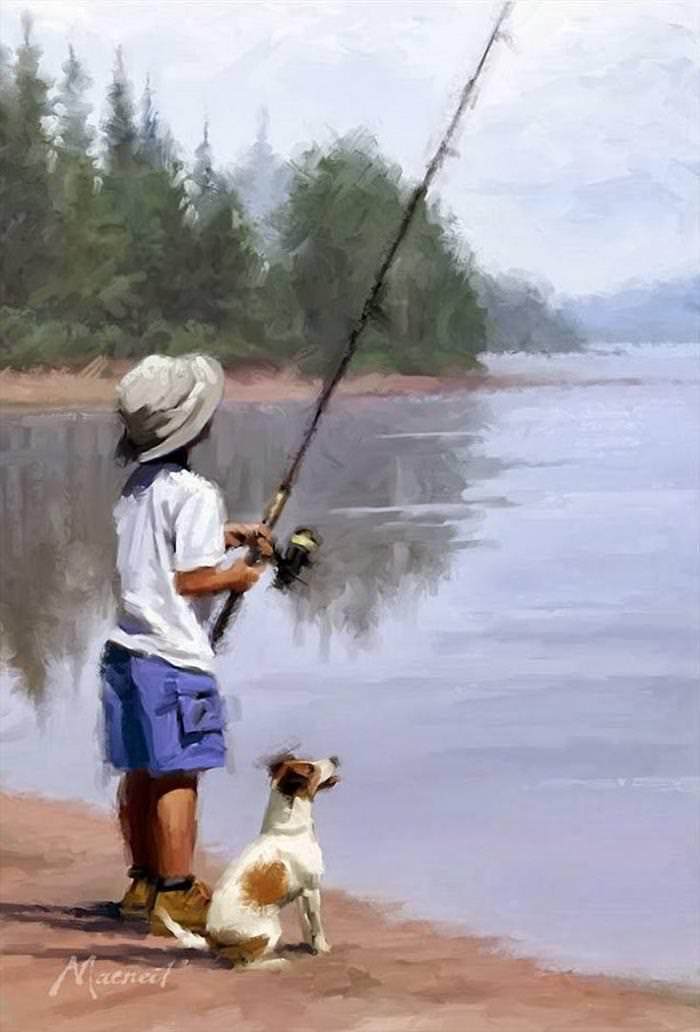 pinturas richard mcneil