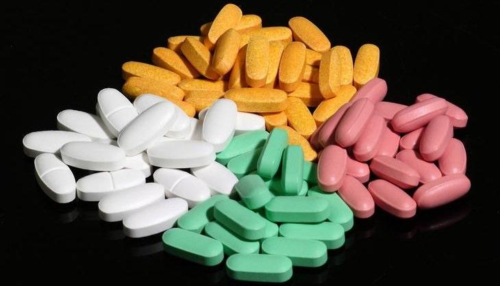 como tomar vitaminas