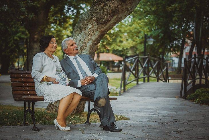 Piada sobre o aniversário de casamento