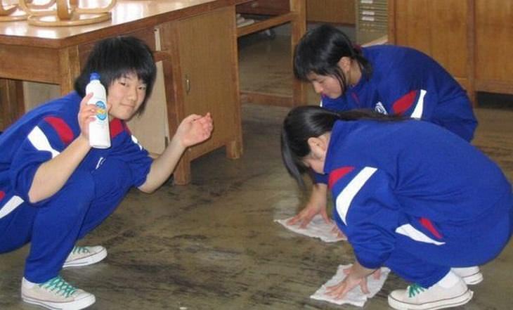por que a educação japonesa é a melhor do mundo