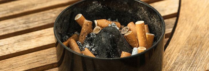 Piada das freiras fumantes