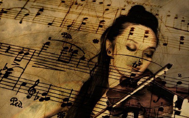 benefícios da música clássica saúde