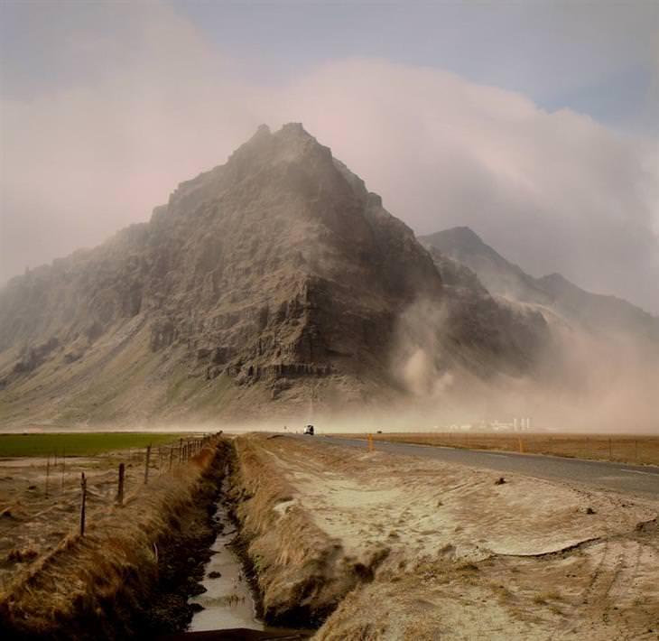 Conheça 10 Vulcões Ativos e Incríveis ao Redor do Mundo!