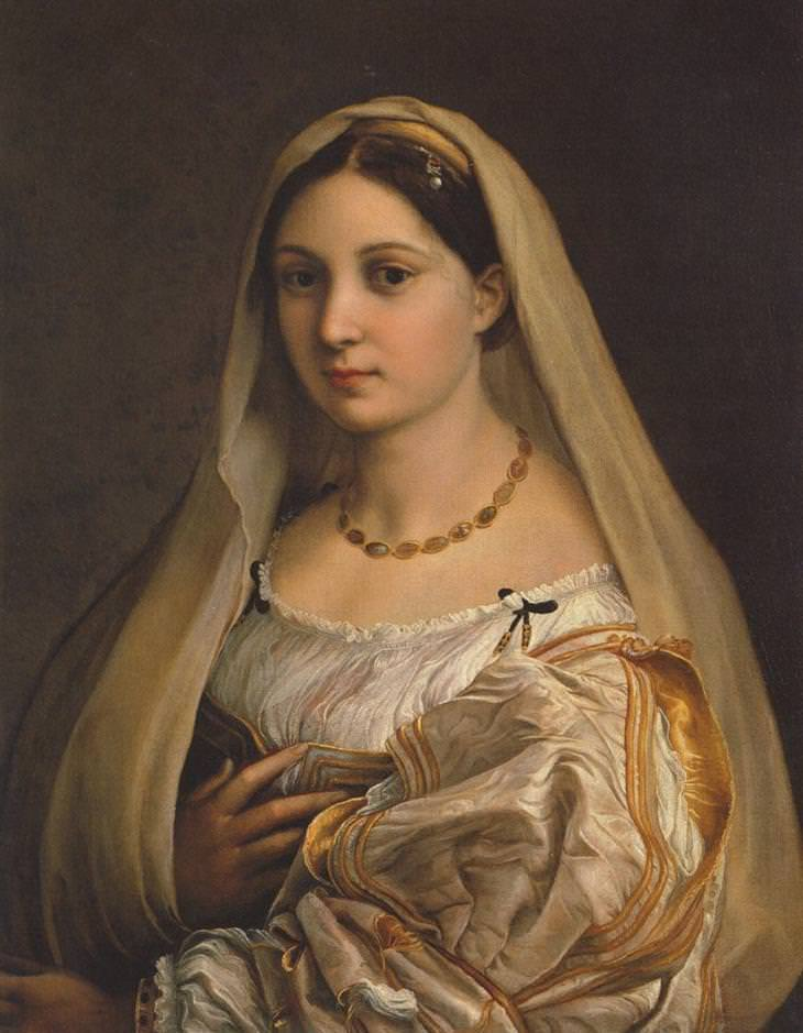 24 obras de arte do grande mestre renascentista Rafael