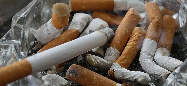 10 sintomas de câncer de pulmão