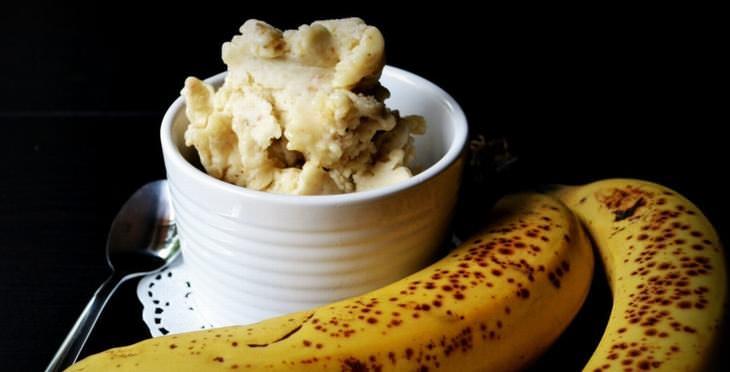 5 receitas para fazer com bananas