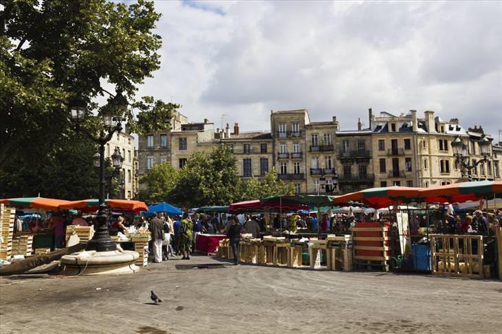 16 imagens surpreendentes de Bordeaux