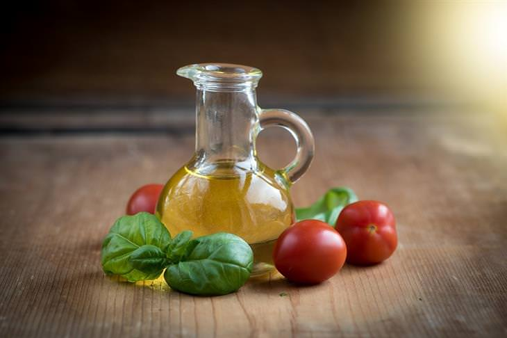 25 Incríveis Usos do Azeite de Oliva