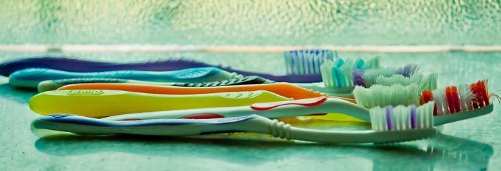 Objetos Domésticos Que Precisam de Limpeza