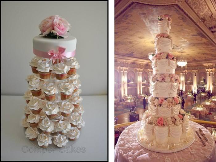Os bolos que mais parecem obras de arte