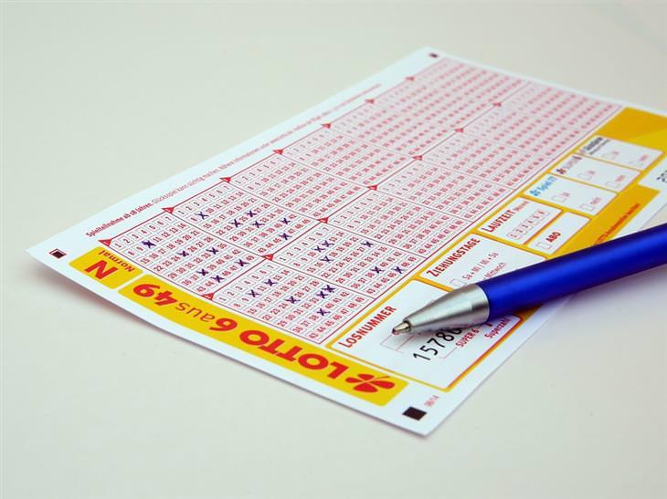 Piada do Dia: Perto de Ganhar na Loteria