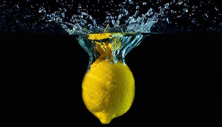 água de sass