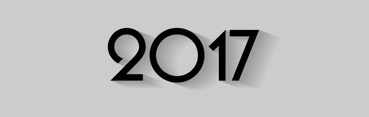 Você não vai acreditar as coisas incríveis que vão acontecer em 2017.