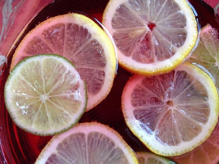 1 Limão e 10 Dicas de Limpeza!