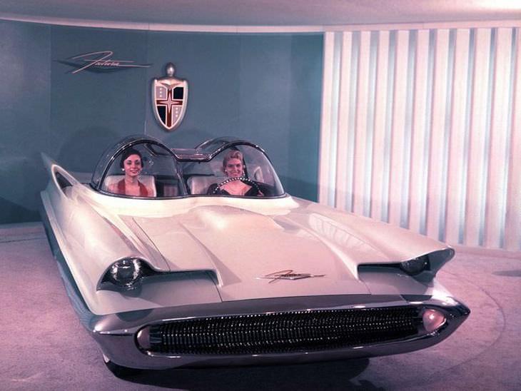 carros conceito nunca feitos