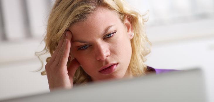 Identificar os primeiros sinais de esclerose múltipla com este guia