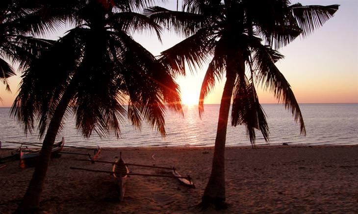 turismo e viagem para madagascar