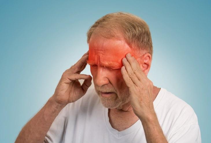 dor de cabeça tensional sintomas tratamentos e causas