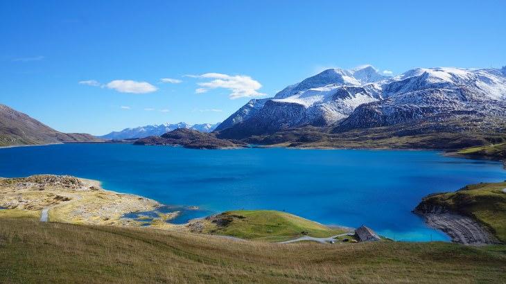 Natureza e turismo: Os 10 lagos mais lindos da França