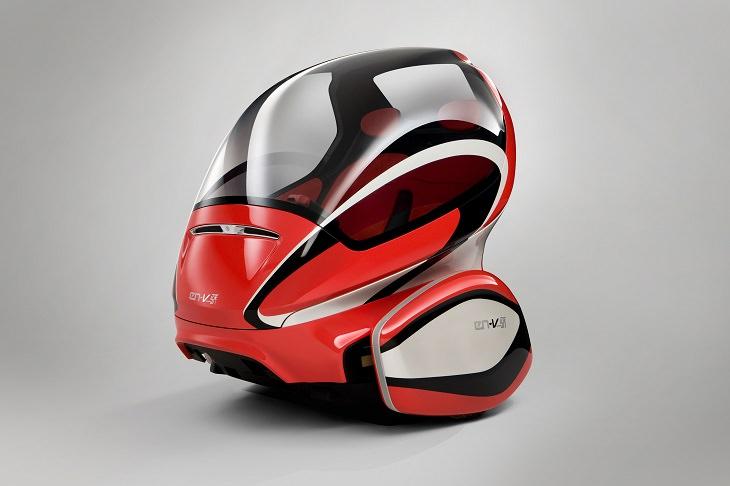 12 Carros futurísticos incríveis que já estão sendo criados