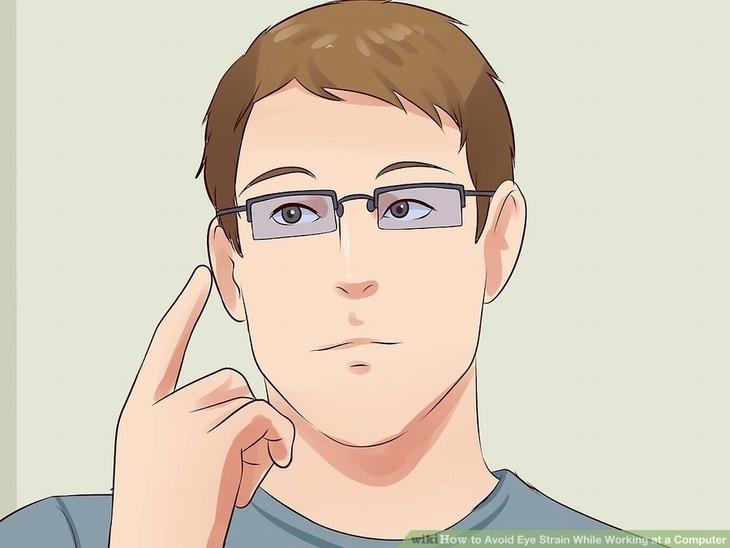 como evitar a tensão ocular e pressão alta dos olhos