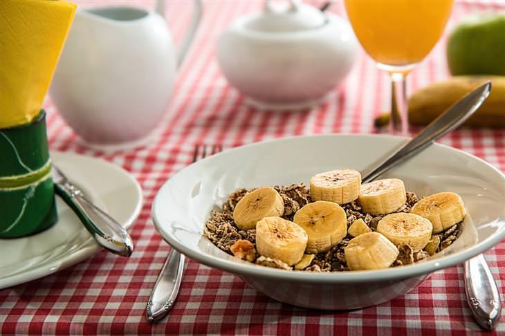 Saúde: Alimentos e vitaminas essencias na terceira idade